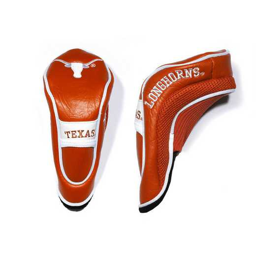 23366: Hybrid Head Cover Texas Longhorns